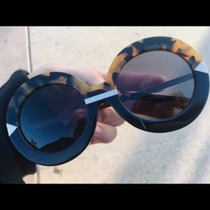 Karen walker Hollywood pool sunglasses